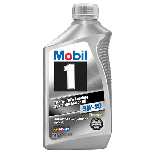 Mobil 1 Fully Synthetic